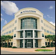 NSU College of Pharmacy, Palm Beach