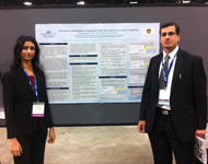 Khyati Desai, Pharm.D. and Mutasem Rawas-Qalaji, B. Pharm., Ph.D