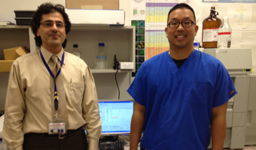 Mutasem Rawas-Qalaji, B. Pharm., Ph.D and Daniel Yoo, DMD Pharm., Ph.D