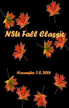 Fall Classic 2015 Poster