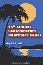 Contemporary Pharmacy Issues 2017 Poster