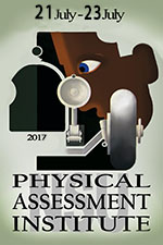 Physical Assessment Institute 2017