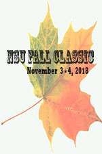 Fall Classic 2018 Poster