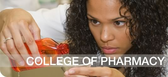 Pharmacy at NSU