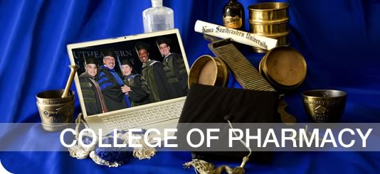 NSU College of Pharmacy Alumni