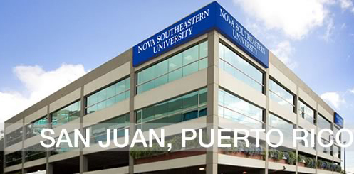 Where Puerto Rico Located The Nsu's Puerto Rico Location