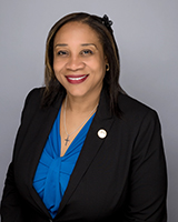 Dr. Clark, NSU College of Pharmacy