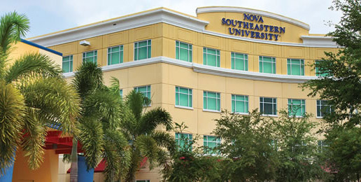 Campuses | NSU College of Pharmacy