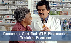 MTM Certification Program