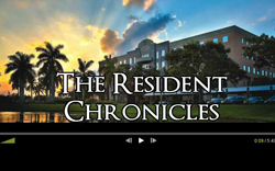 Residents Chronicles