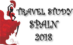 Travel Study to Spain