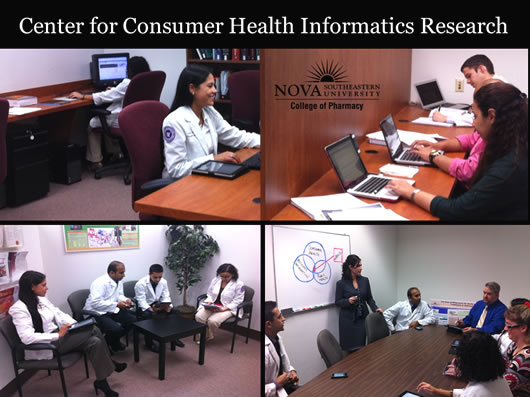 Center for Consumer Health Informatics Research