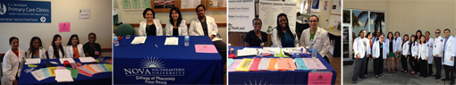 Reach Health Fair