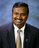 Dr. Appu Rathinavelu